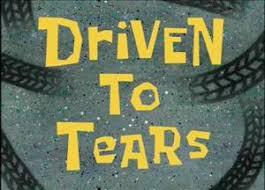 Conducido a las Lágrimas