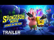 THE SPONGEBOB MOVIE- SPONGE ON THE RUN - Official Trailer - Paramount Pictures