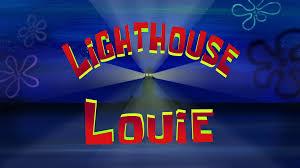 El Faro Louie