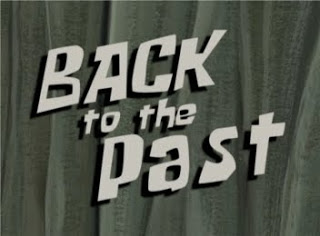 Regreso al Pasado