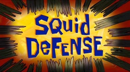 La Defensa de Calamardo