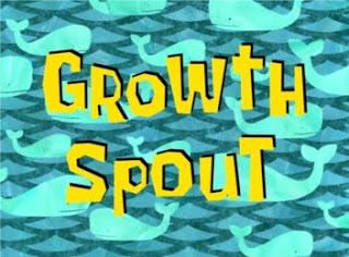 Crecimiento Repentino