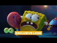 The SpongeBob Movie- Sponge On The Run Exclusive Look Promo