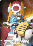 Captain Separo