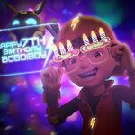 Happy Birthday, BoBoiBoy! (2)