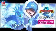 BoBoiBoy Movie 2 Kini di Astro First,CH480