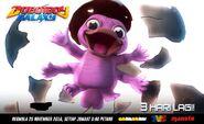 BoBoiBoy Galaxy Episod 3 - 3 Hari Lagi!