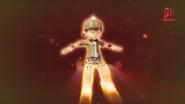 Transformasi BoBoiBoy Tanah 7