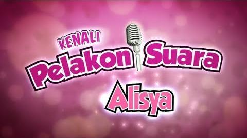 Interview Bersama Pelakon Suara Yaya- Alisya!