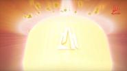 Transformasi BoBoiBoy Tanah 4