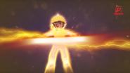 Transformasi BoBoiBoy Petir 6