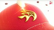 Topi BoBoiBoy Api
