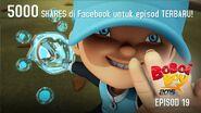 Episod 19 - 5000 Shares di Facebook