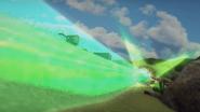 Tembakan Plasma