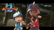 BoBoiBoy Movie 2 di RTV!