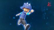 Transformasi BoBoiBoy Tanah 2