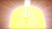 Transformasi BoBoiBoy Petir 4