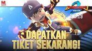 BoBoiBoy Movie 2 - DAPATKAN TIKET SEKARANG!