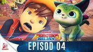 Episod 04 YouTube