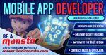 Be a Monsta! - Mobile App Developer