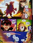 BoBoiBoy Movie 2 comic 15