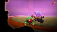 MelonBot dan GigiBot menggigil