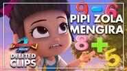 """BoBoiBoy Movie 2 DELETED SCENE Klip """"Pipi Zola Mengira"""""""