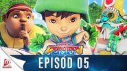 Episod 05 YouTube