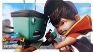 "BoBoiBoy Movie 2™️ TV Spot ""Luar Biasa!"" - Kini Di Pawagam!"