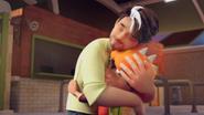 Ayah pun akan rindu BoBoiBoy