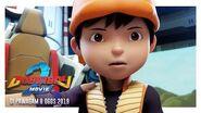 "BoBoiBoy Movie 2™️ TV Spot ""BoBoiBoy Kembali"""