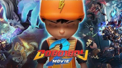 BoBoiBoy Movie 2 - Poster Reveal