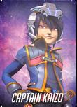 Captain Kaizo