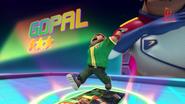 Gopal dalam Galaxy Episod 7