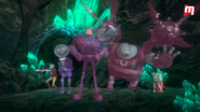 Hologram Pasukan Tengkotak
