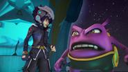 Kaizo dan Lahap berbincang