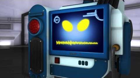BoBoiBoy English Season 1 Episode 3