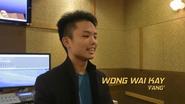 Nama saya Wai Kay