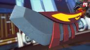 Pedang Besi