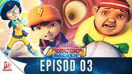 Episod 03 YouTube