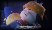 BoBoiBoy Beyond tidur