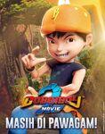 BoBoiBoy Movie 2 Still In Theatres!