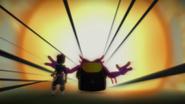 Kaizo tengok Lahap sedut serangan PETAI