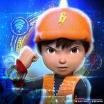 BoBoiBoy new profile pic