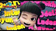 KLIP EKSKLUSIF Nama Penuh Pipi Zola - BoBoiBoy Movie 2 - Kini Di Pawagam