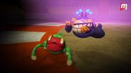 MelonBot dan GigiBot takut