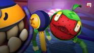 MelonBot hairan
