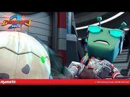 Biar Bulat Asalkan Selamat -BoBoiBoyMovie2