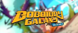 BoBoiBoy Galaxy
