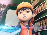 BoBoiBoy Movie 3